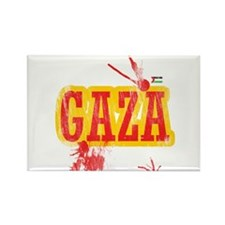 Gaza blood T shirts Magnets