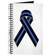 Memorial Ribbon Journal