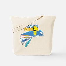 Dawn Patrol San Diego Tote Bag