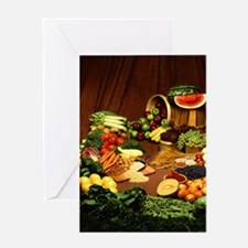 Food Greeting Cards
