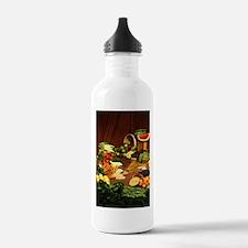 Food Water Bottle