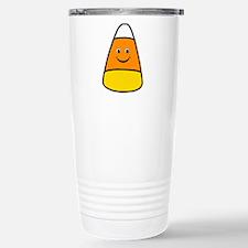 Mr Candy Corn Travel Mug