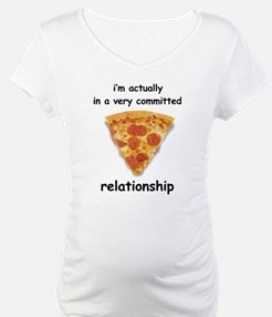 Im actually in a relationship Shirt
