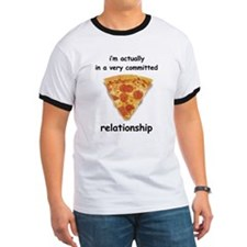 Im actually in a relationship T-Shirt