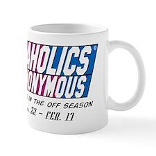 Nascaholics Anonymous - Mug