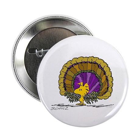 "Woodstock Turkey 2.25"" Button"