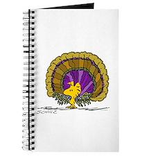 Woodstock Turkey Journal