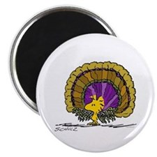 Woodstock Turkey Magnet