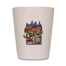 ClevelandFromGreetings1.png Shot Glass