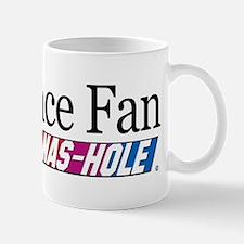 Be a Race Fan... - Mug