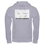 The King's Singers Signatures Hooded Sweatshirt