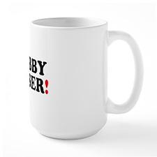 CHUBBY CHASER! Mugs