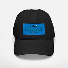 Born Again Baseball Hat