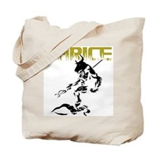 Thrice; The revengful yet ben Tote Bag