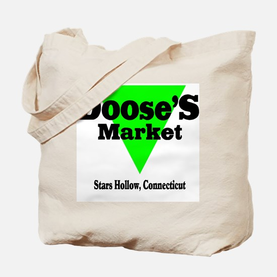 Doose Tote Bag