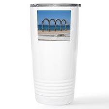 Puerto Vallarta Seaside Travel Mug