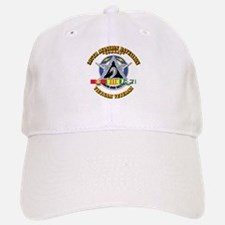307th Avn Bn w/ SVC Ribbon Baseball Baseball Cap