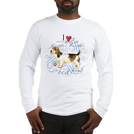 PBGV Long Sleeve T-Shirt
