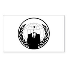 Anonymous International Decal