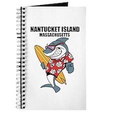 Nantucket Island, Massachusetts Journal