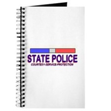 """STATE POLICE"" Journal"