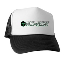 One-Quest Trucker Hat