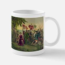 Christopher Columbus Mugs
