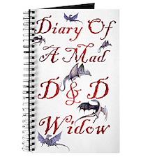 D & D Widow Journal