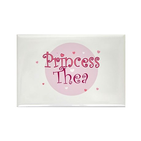 Thea Rectangle Magnet (10 pack)