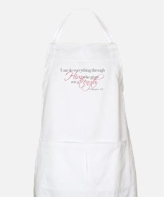 Unique Church Apron