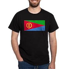 Eritrea National flag T-Shirt