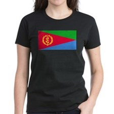 Eritrea National flag Tee
