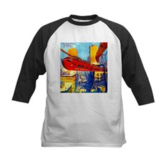 Chicago's New Monorail Tee