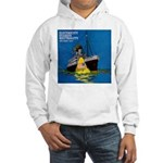 Electricity Guards Neutrality Hooded Sweatshirt