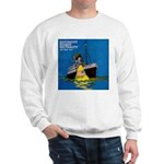 Electricity Guards Neutrality Sweatshirt