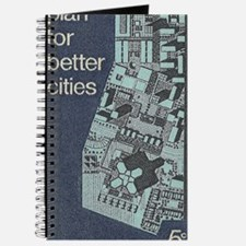 City Stamp Journal