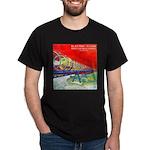 Electric Flyer  Dark T-Shirt