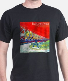 Electric Flyer  T-Shirt