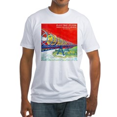 Electric Flyer Shirt