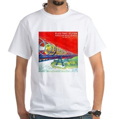 Electric Flyer Shirt