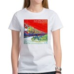 Electric Flyer Women's T-Shirt