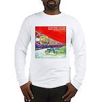Electric Flyer Long Sleeve T-Shirt
