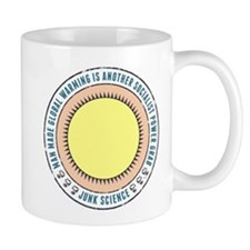 Junk Science Power Grab Mugs