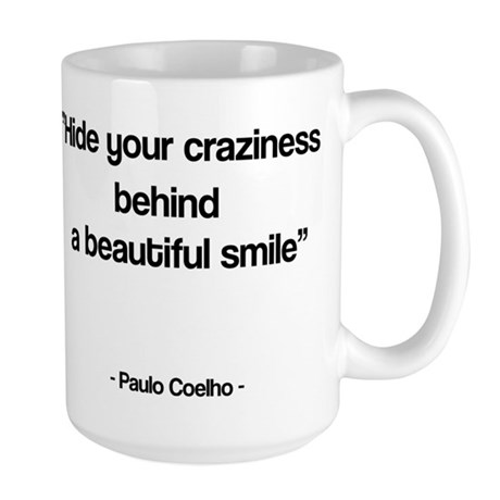 Beautiful smile Mugs