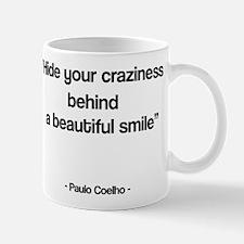 Beautiful smile Mugs