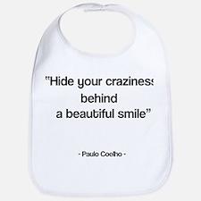 Beautiful smile Bib