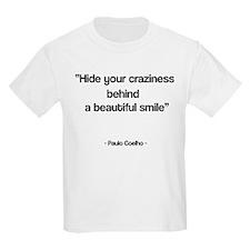 Beautiful smile T-Shirt