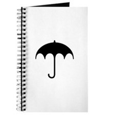 Umbrella Symbol Journal