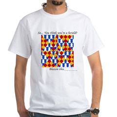 Six Bored Heralds Shirt