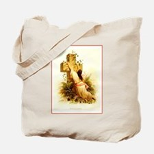 Cute Rock art Tote Bag